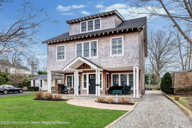 565 Monmouth Avenue, Spring Lake Heights, NJ 07762 (MLS #22109686) :: The Ventre Team