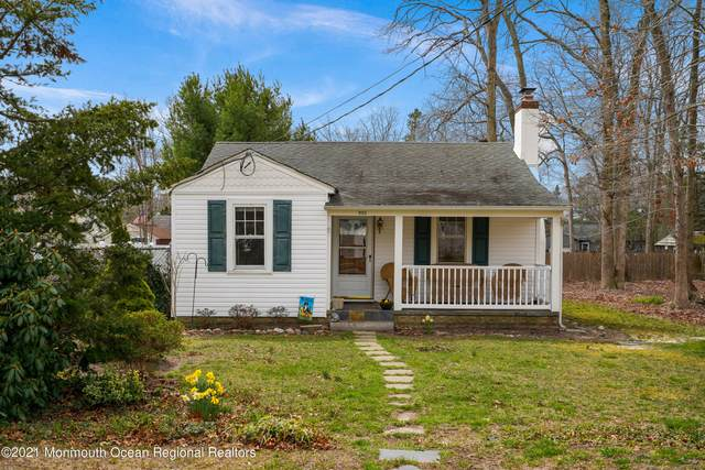 903 Tappan Street, Forked River, NJ 08731 (MLS #22109709) :: Provident Legacy Real Estate Services, LLC