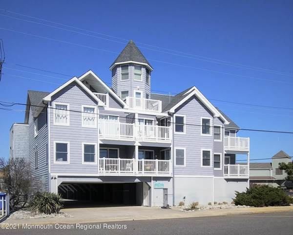 101 Engleside Avenue #7, Beach Haven, NJ 08008 (MLS #22109721) :: The MEEHAN Group of RE/MAX New Beginnings Realty