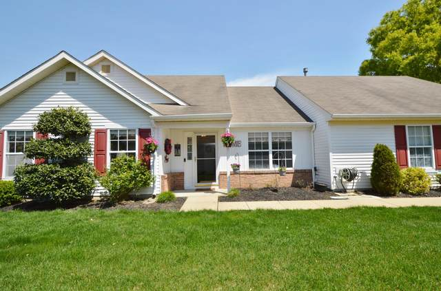 2376 Crisfield Circle, Toms River, NJ 08755 (MLS #22109727) :: Caitlyn Mulligan with RE/MAX Revolution