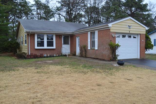 8 Hudson Parkway, Whiting, NJ 08759 (MLS #22109734) :: The CG Group | RE/MAX Revolution