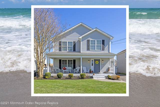 1112 Marcia Avenue, Point Pleasant Beach, NJ 08742 (MLS #22109744) :: The MEEHAN Group of RE/MAX New Beginnings Realty