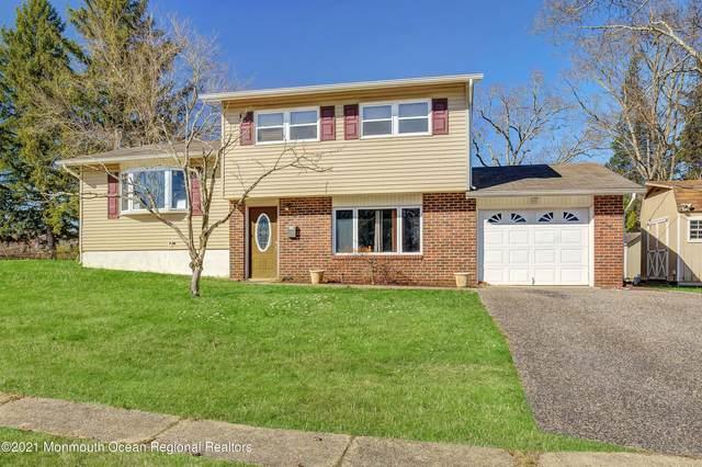 24 Lehigh Boulevard, Jackson, NJ 08527 (MLS #22109759) :: Provident Legacy Real Estate Services, LLC