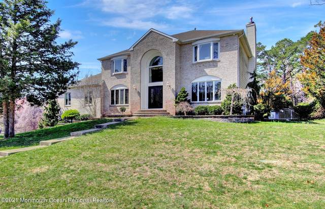 7 Quaker Hill Road, Jackson, NJ 08527 (MLS #22109778) :: The DeMoro Realty Group | Keller Williams Realty West Monmouth