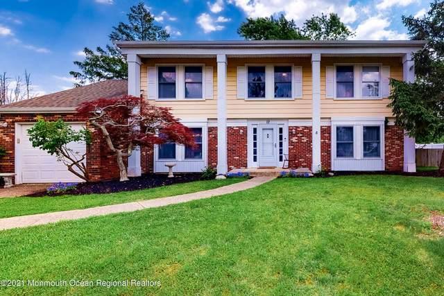 12 Oak Glen Road, Toms River, NJ 08753 (#22109787) :: Rowack Real Estate Team