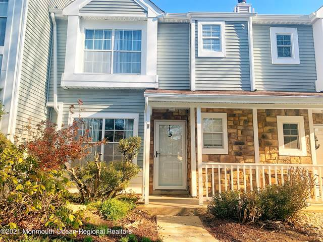 5 Horseshoe Court, Tinton Falls, NJ 07753 (MLS #22109803) :: Corcoran Baer & McIntosh