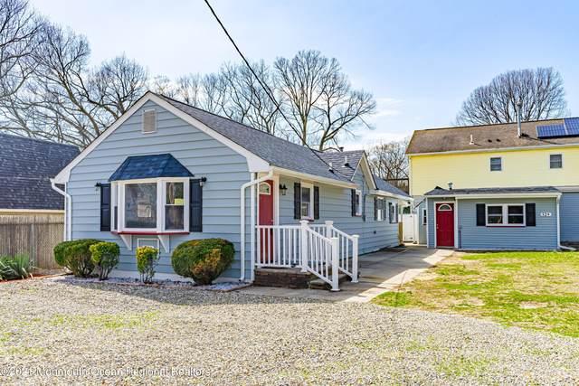 52 Chadwick Avenue, Toms River, NJ 08753 (MLS #22109816) :: Kiliszek Real Estate Experts