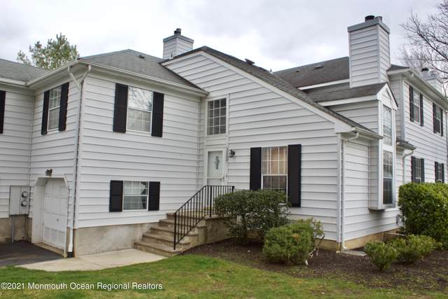 3002 Ashford Court, Middletown, NJ 07748 (MLS #22109830) :: The CG Group | RE/MAX Revolution