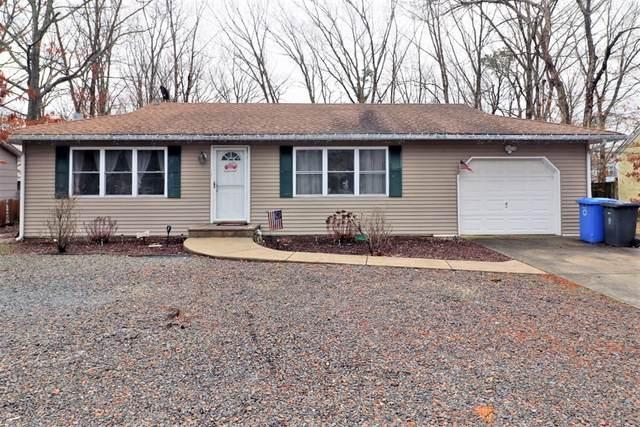 89 Lighthouse Drive, Manahawkin, NJ 08050 (MLS #22109848) :: Provident Legacy Real Estate Services, LLC