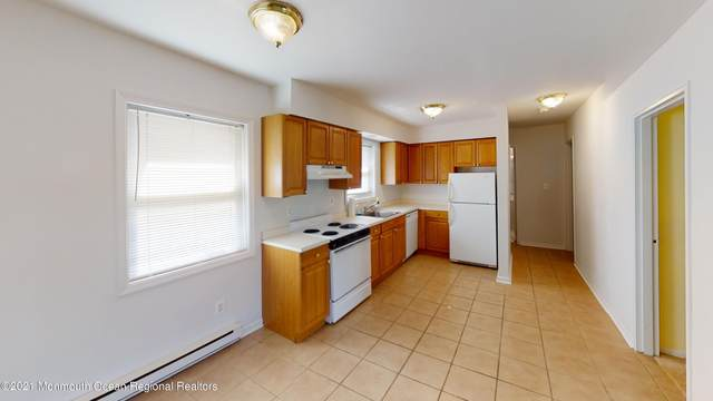 321-323 Shore Drive #19, Highlands, NJ 07732 (MLS #22109853) :: The MEEHAN Group of RE/MAX New Beginnings Realty