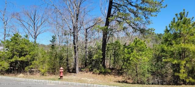 82 Otis Bog Road, Little Egg Harbor, NJ 08087 (MLS #22109856) :: Kiliszek Real Estate Experts