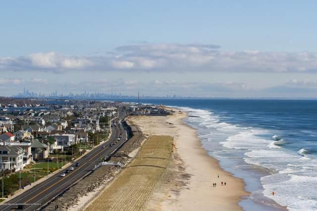 55 Ocean Avenue 10A, Monmouth Beach, NJ 07750 (MLS #22109858) :: Team Gio   RE/MAX