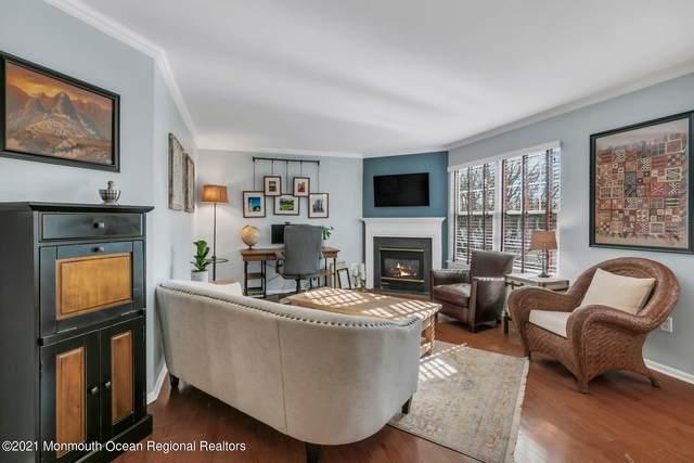 267 Tennis Court, Wall, NJ 07719 (#22109860) :: Rowack Real Estate Team
