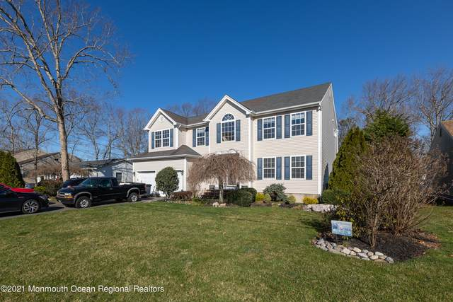 122 Inlet Avenue, Manahawkin, NJ 08050 (MLS #22109868) :: Provident Legacy Real Estate Services, LLC