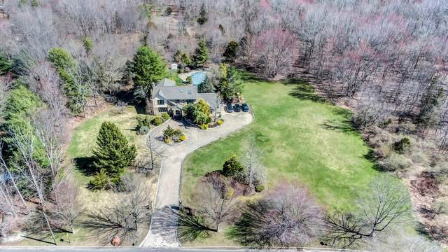 167 Georgia Road, Freehold, NJ 07728 (MLS #22109905) :: The DeMoro Realty Group | Keller Williams Realty West Monmouth