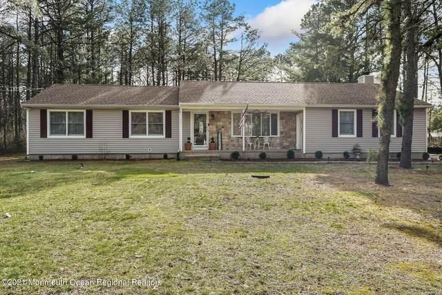 1761 Pennsylvania Avenue, Whiting, NJ 08759 (MLS #22109928) :: Provident Legacy Real Estate Services, LLC