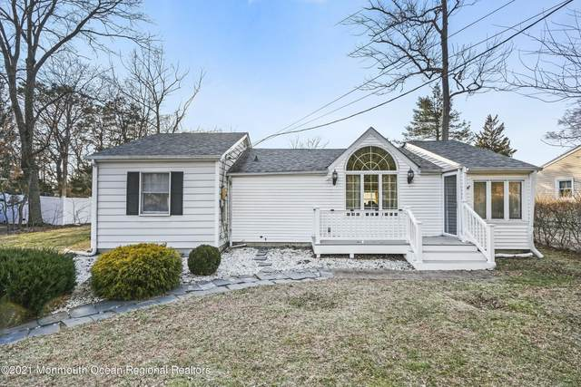 1707 Fleetwood Drive, Forked River, NJ 08731 (MLS #22109932) :: The MEEHAN Group of RE/MAX New Beginnings Realty