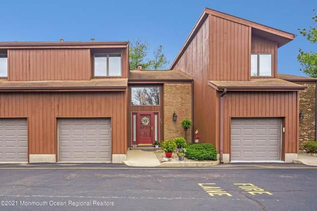 33 Tamany Court, Brick, NJ 08723 (MLS #22109948) :: Kiliszek Real Estate Experts