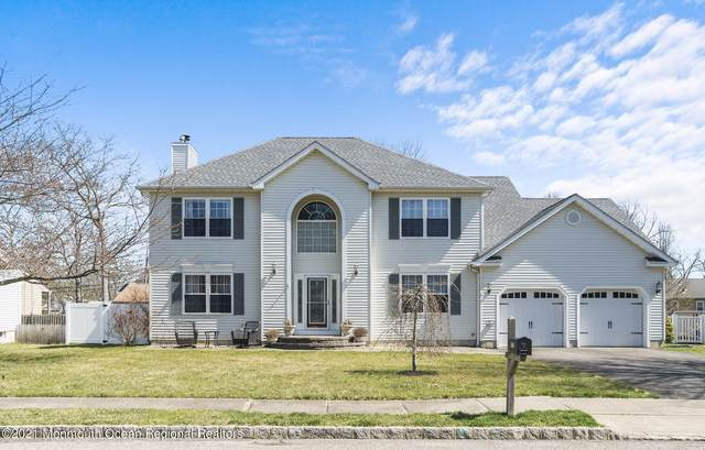 1115 Citta Court, Toms River, NJ 08753 (#22109967) :: Nexthome Force Realty Partners