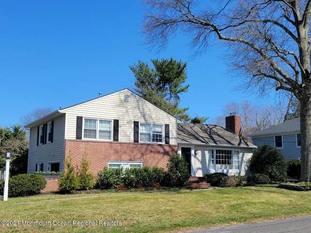 297 Fair Haven Road, Fair Haven, NJ 07704 (MLS #22109997) :: Corcoran Baer & McIntosh