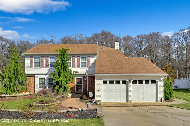 6 Old Bridge Plz, Old Bridge, NJ 08857 (MLS #22110042) :: William Hagan Group