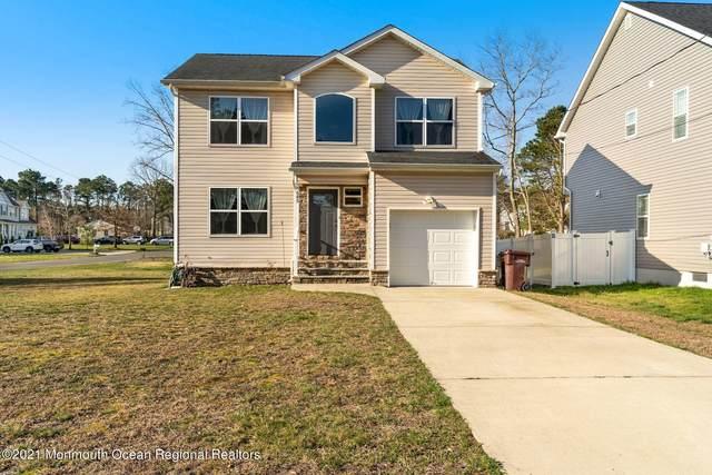 545 Hopedale Drive SW, Bayville, NJ 08721 (MLS #22110051) :: Provident Legacy Real Estate Services, LLC