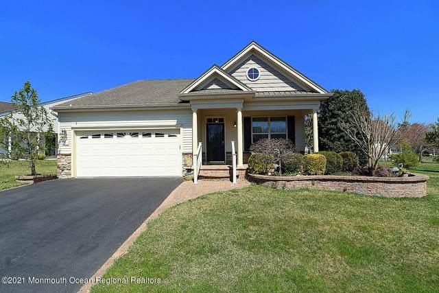 20 Westport Drive, Barnegat, NJ 08005 (MLS #22110062) :: Provident Legacy Real Estate Services, LLC