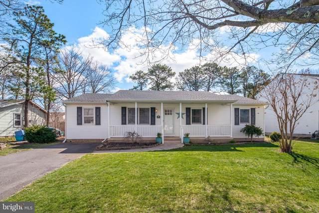233 Nautilus Drive, Stafford, NJ 08050 (MLS #22110075) :: Provident Legacy Real Estate Services, LLC