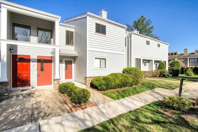 8 Dawn Court, Tinton Falls, NJ 07724 (MLS #22110083) :: Provident Legacy Real Estate Services, LLC