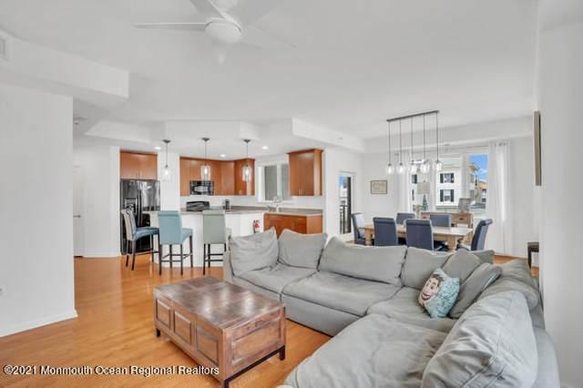 1501 Ocean Avenue #2218, Asbury Park, NJ 07712 (MLS #22110104) :: The DeMoro Realty Group | Keller Williams Realty West Monmouth