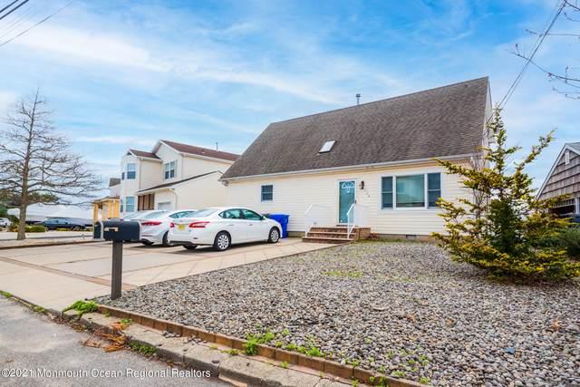 138 Royal Drive, Brick, NJ 08723 (MLS #22110111) :: Provident Legacy Real Estate Services, LLC