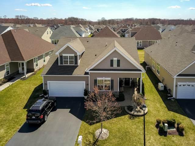22 Ravenslake Road, Monroe, NJ 08831 (MLS #22110150) :: Provident Legacy Real Estate Services, LLC