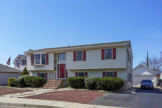 28 Monroe Street, Matawan, NJ 07747 (MLS #22110174) :: The MEEHAN Group of RE/MAX New Beginnings Realty