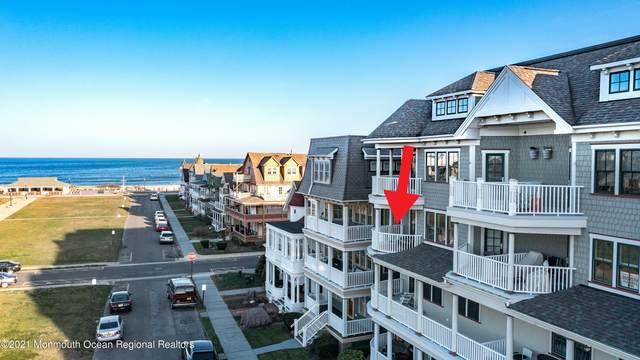 30 Ocean Pathway 3D, Ocean Grove, NJ 07756 (MLS #22110201) :: The CG Group   RE/MAX Revolution