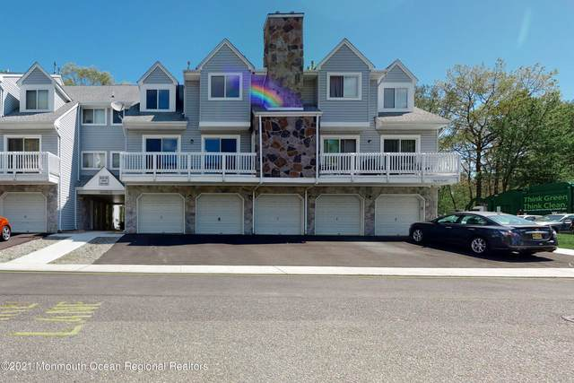 1506 Arthur Street, Toms River, NJ 08755 (MLS #22110231) :: The Sikora Group