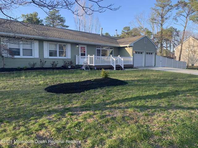 1309 1st Avenue, Toms River, NJ 08757 (MLS #22110256) :: Caitlyn Mulligan with RE/MAX Revolution