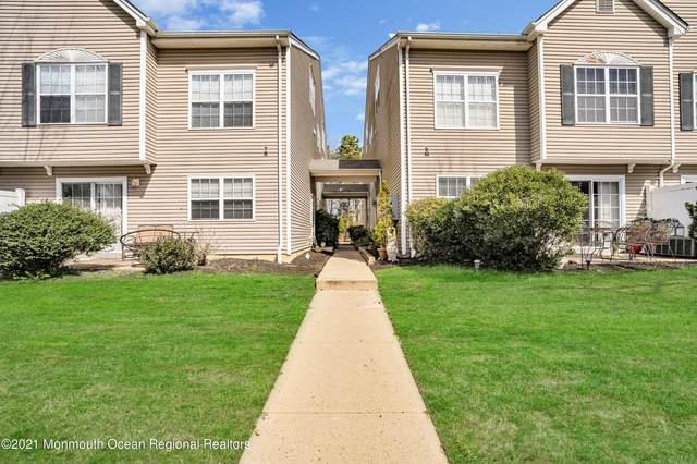 9 Topeka Court, Tinton Falls, NJ 07712 (MLS #22110269) :: William Hagan Group