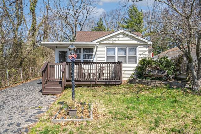 311 Anthony Avenue, Toms River, NJ 08753 (MLS #22110270) :: Kiliszek Real Estate Experts