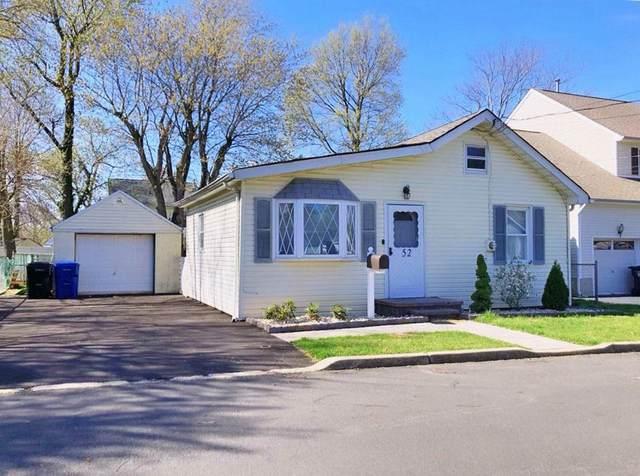 52 Michigan Avenue, Port Monmouth, NJ 07758 (#22110286) :: Rowack Real Estate Team