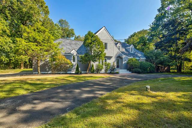 73 Heulitt Road, Colts Neck, NJ 07722 (MLS #22110288) :: Team Gio | RE/MAX