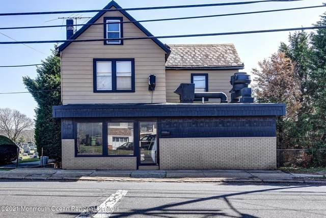 494 Washington Road, Parlin, NJ 08859 (MLS #22110304) :: The MEEHAN Group of RE/MAX New Beginnings Realty