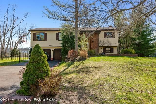 51 Robertsville Road, Marlboro, NJ 07746 (MLS #22110305) :: The DeMoro Realty Group | Keller Williams Realty West Monmouth