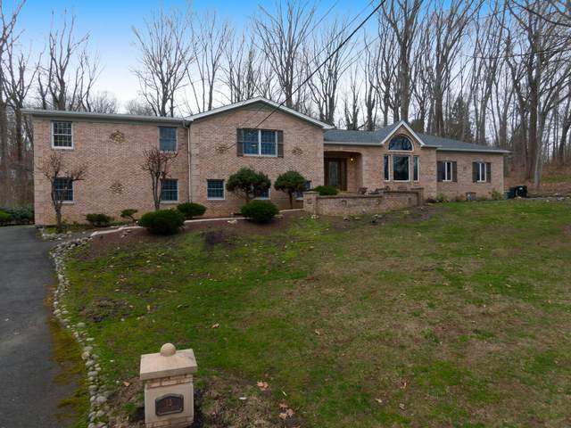 15 Mount Drive, Holmdel, NJ 07733 (MLS #22110311) :: The DeMoro Realty Group | Keller Williams Realty West Monmouth