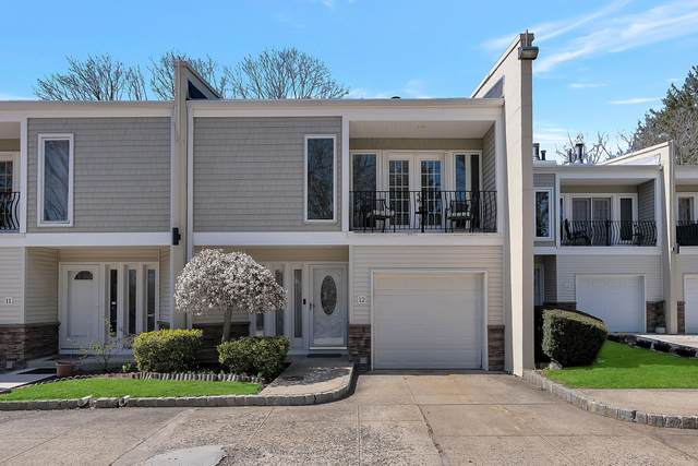 274 Bath Avenue #12, Long Branch, NJ 07740 (MLS #22110339) :: The CG Group | RE/MAX Revolution