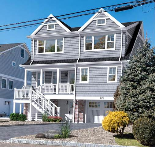 1631 East Drive, Point Pleasant, NJ 08742 (MLS #22110366) :: The CG Group | RE/MAX Revolution