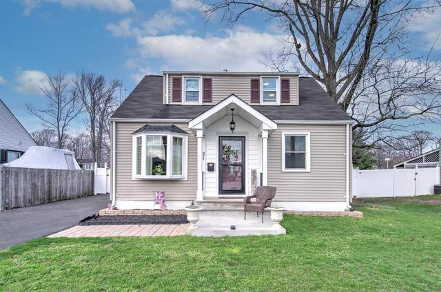 21 New Brunswick Avenue, Matawan, NJ 07747 (MLS #22110369) :: The MEEHAN Group of RE/MAX New Beginnings Realty