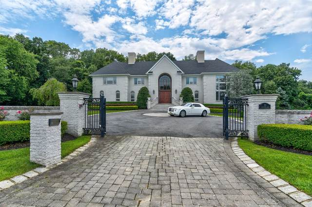 11 Parkwood Lane, Colts Neck, NJ 07722 (MLS #22110379) :: Team Gio | RE/MAX