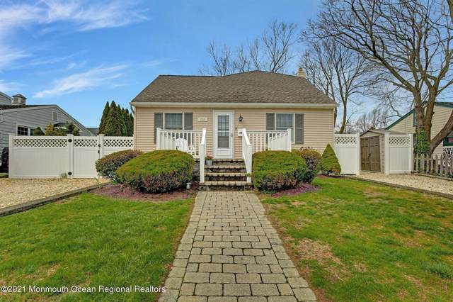 1215 Chadwick Court, Point Pleasant, NJ 08742 (MLS #22110384) :: The CG Group | RE/MAX Revolution