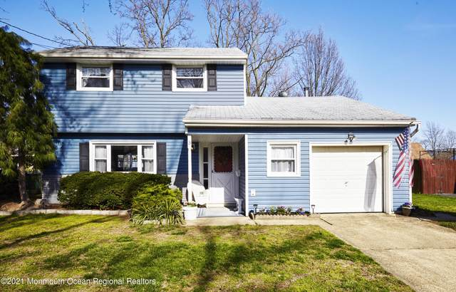 3 Buttonwood Place, Hazlet, NJ 07730 (MLS #22110393) :: The MEEHAN Group of RE/MAX New Beginnings Realty