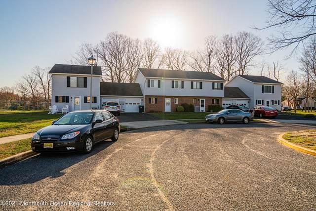 11 Colleen Court, Howell, NJ 07731 (#22110396) :: Rowack Real Estate Team